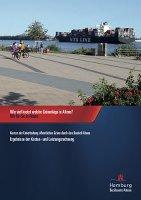 Broschüre Kosten Grünanlagen Altona PDF